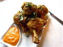 Chinese Chicken Lollipops