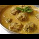 Corn Kofta Curry