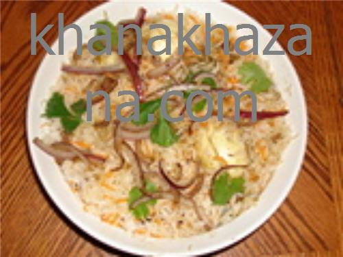 how to make egg biryani in telugu